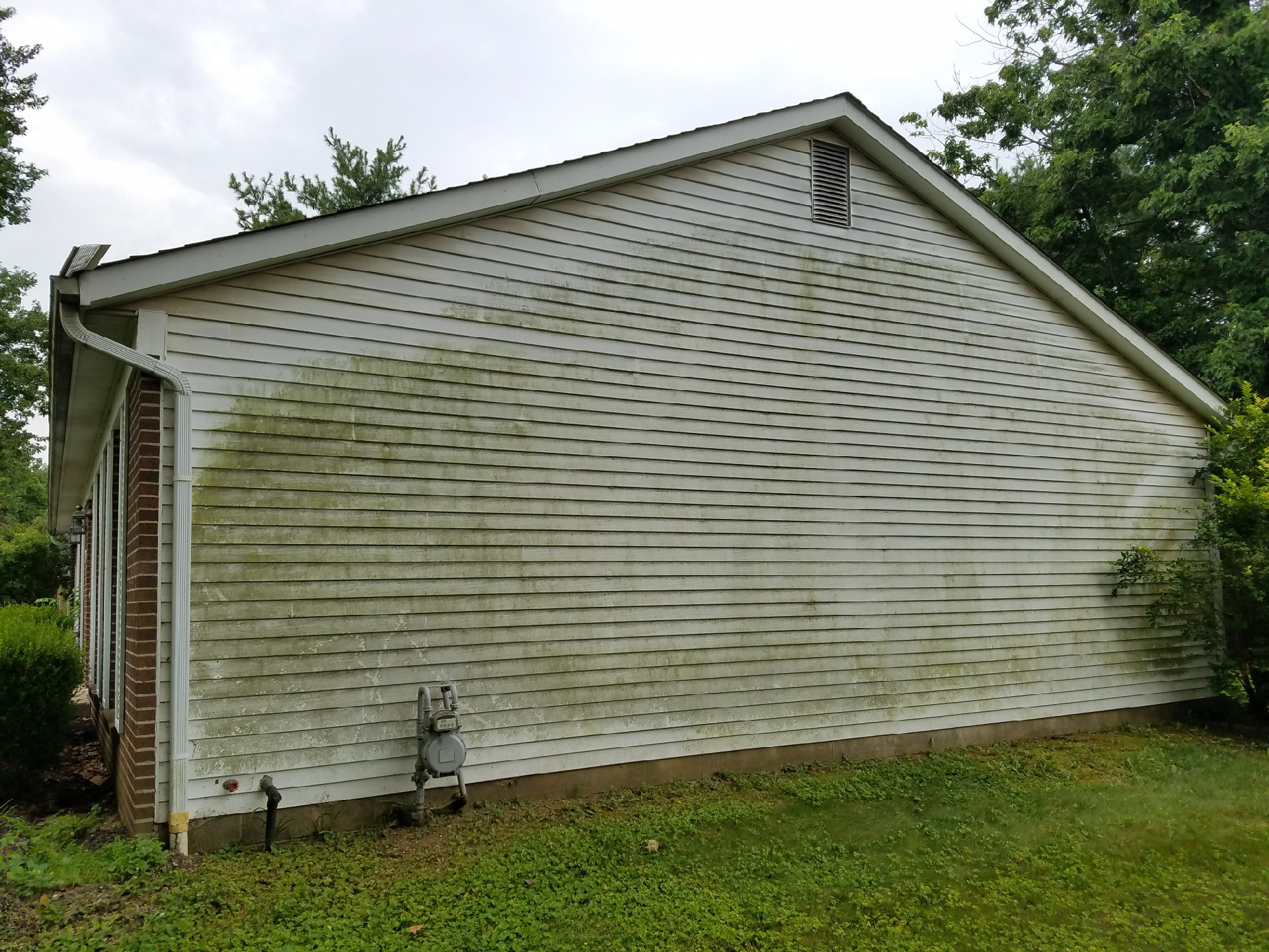 Ohio Power Washer Under Pressure Power Washing Llc